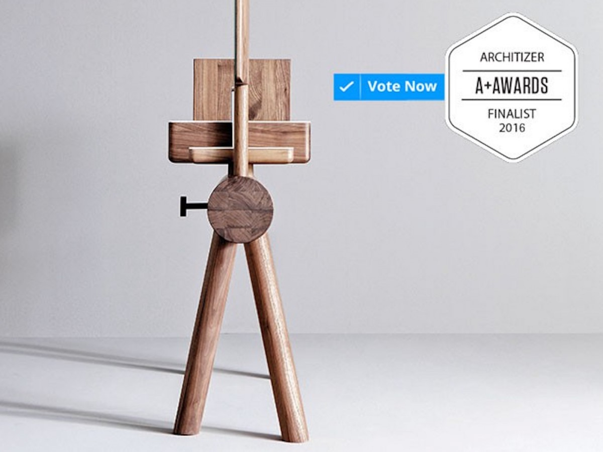 Vote for BIMx PRO in the Architizer A+ Awards!