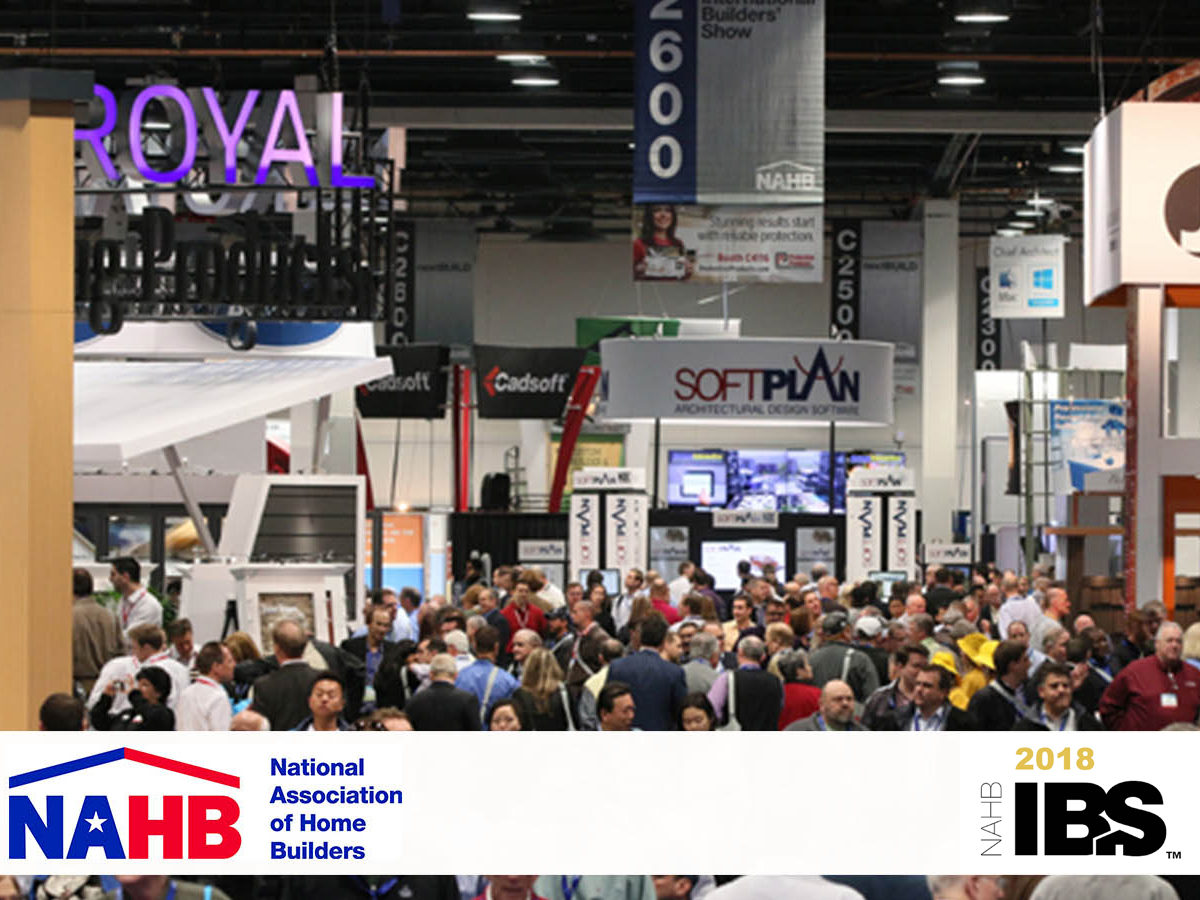 GRAPHISOFT exhibits at IBS 2018 in Orlando