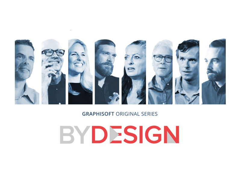 "GRAPHISOFT launches digital series ""BY DESIGN"" BIM documentaries"