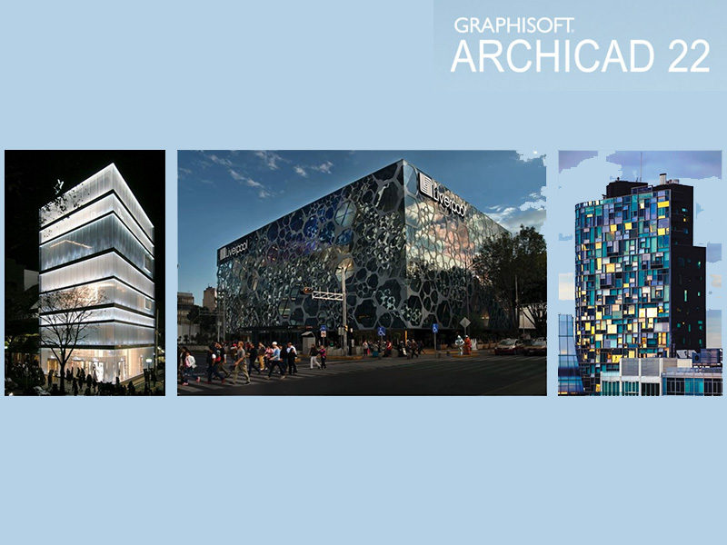 New Review of ARCHICAD 22, Making BIM Fun Again!