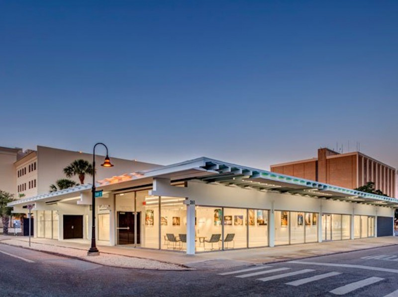 AIA Florida Announces 2015 Florida/Caribbean Design Winners