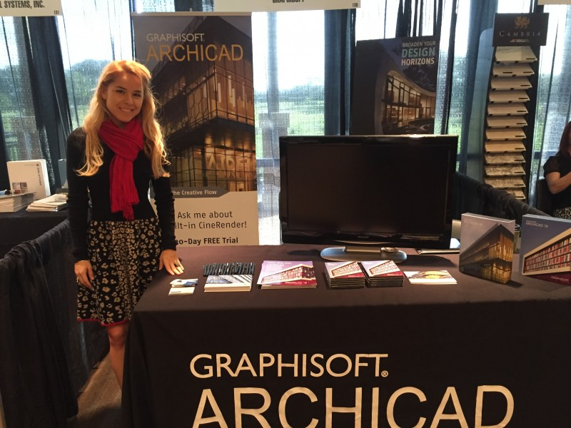 3DCADCO Sponsors Build Palm Beach AIA Conference